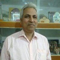 Basant Kumar Singh